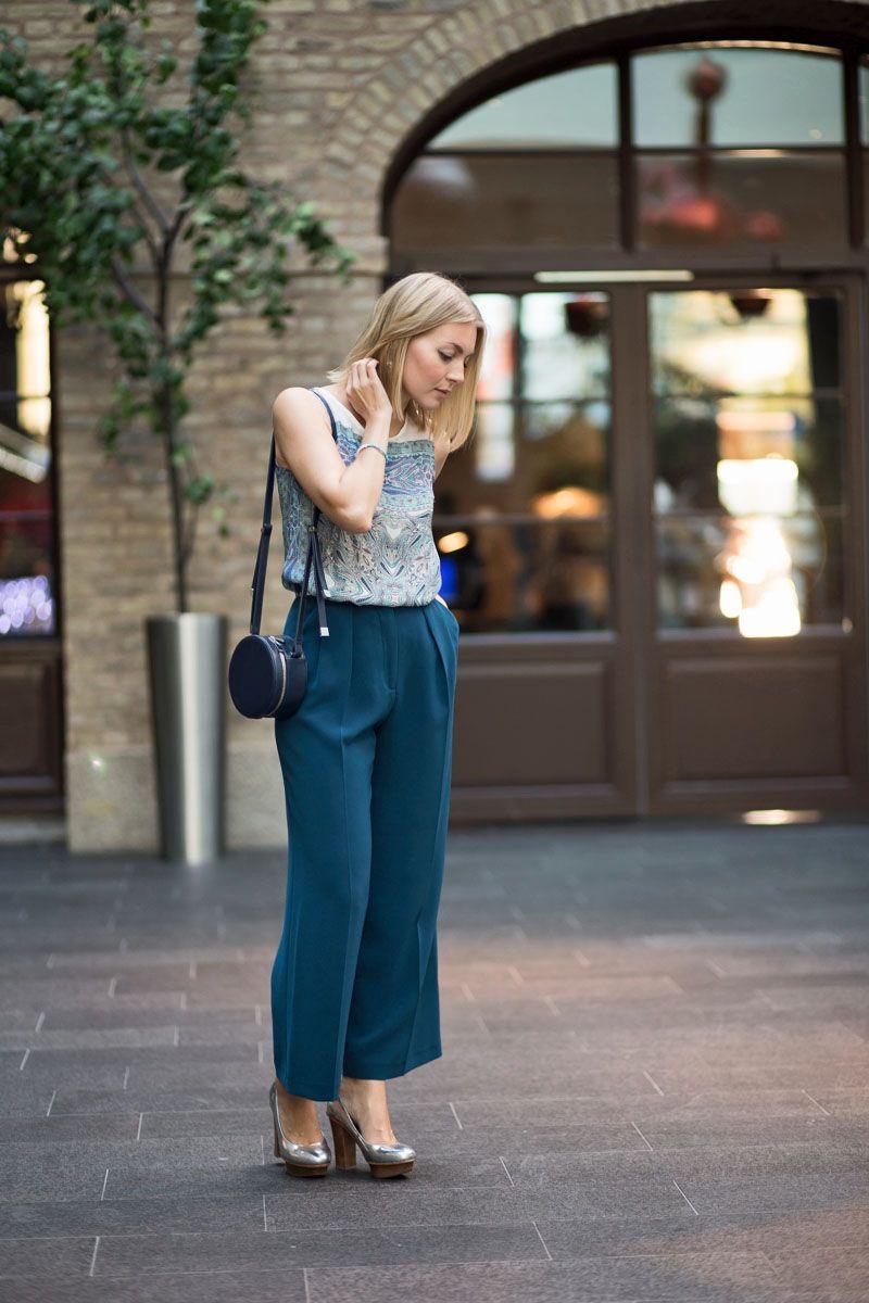 juhlatyyli: mekon sijaan housut
