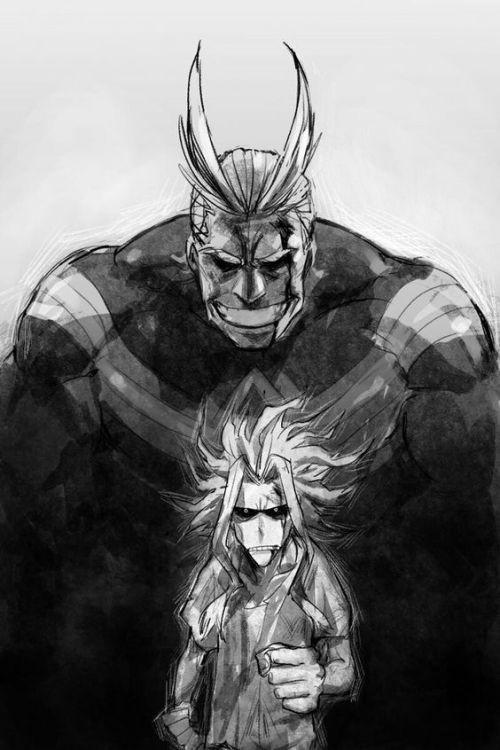 Superhero Legends