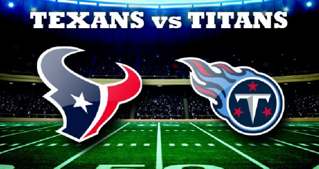 Texans vs Titans football game live stream Live Football
