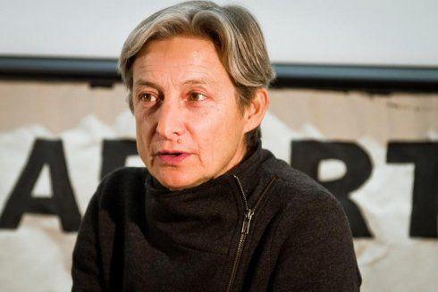¿Quién es Judith Butler?