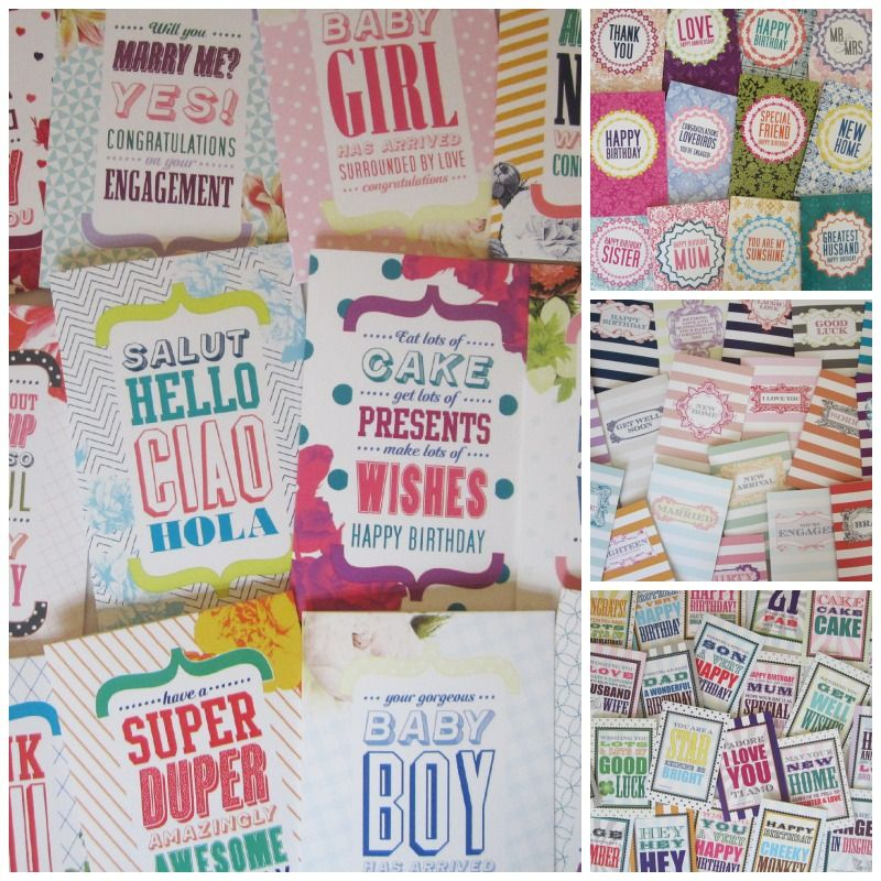 Ranges of cards available from Love Faith and Hope! #greetingcards
