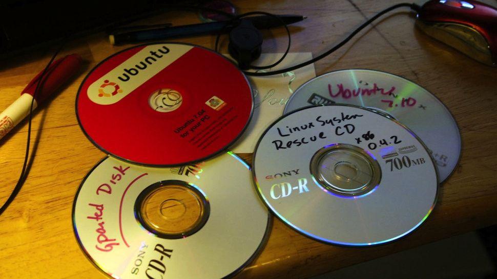 Five Best System Rescue Discs Computer Repair Linux Desktop