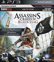 Assassin S Creed Iv Black Flag Ps3 Assassins Creed Black Flag Assassin S Creed Black Assassins Creed
