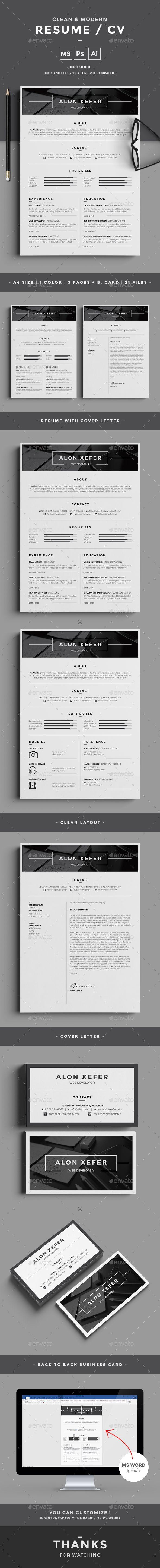 Resume | Pinterest | Currículum, Plantilla cv y Habilidades