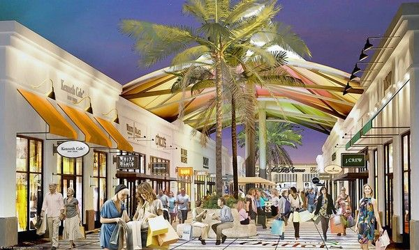 Palm Beach Outlets Announces Upcoming