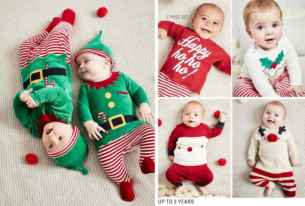 Christmas | Baby Girls & Unisex 0mths-2yrs | Girls Clothing | Next Official  Site - Page 4 - Christmas Baby Girls & Unisex 0mths-2yrs Girls Clothing Next