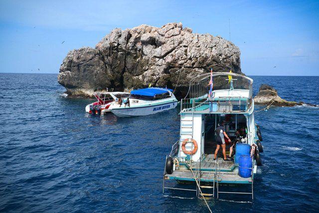 NOUVEL ARTICLE ! La suite de mes aventures à Koh Phangan   -> http://depechesmode.com/2013/05/24/koh-phangan-part-ii/