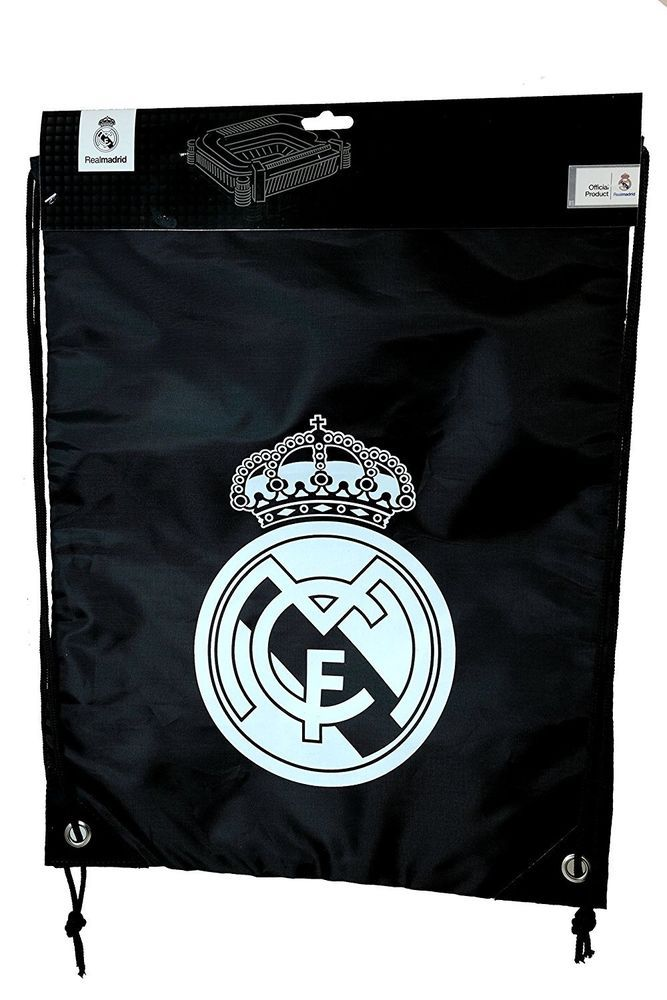 065f939c1811 Details about Real Madrid Authentic Official Licensed Soccer ...