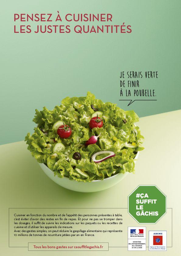 Actualites L Ademe Publie Une Nouvelle Etude Et Lance Une Campagne De Communication Food Cabbage Vegetables