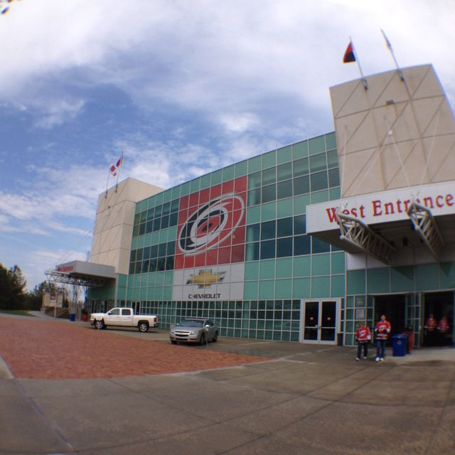 Pnc Arena Hockey Arena Carolina Hurricanes Pnc