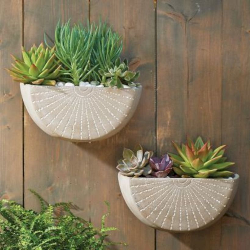 39 Modern Flower Pots Ideas For Indoor Use Decorhit Com Flower Pots Outdoor Flower Pots Modern Flower