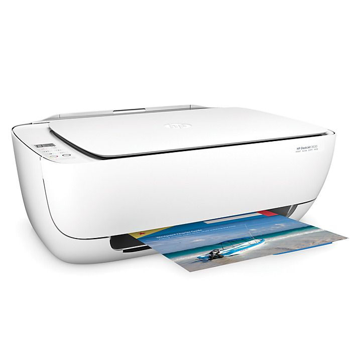 Hp Deskjet 3630 All In One Wireless Printer Hp Instant Ink Compatible Cheapest Printer Wireless Printer Hp Instant Ink