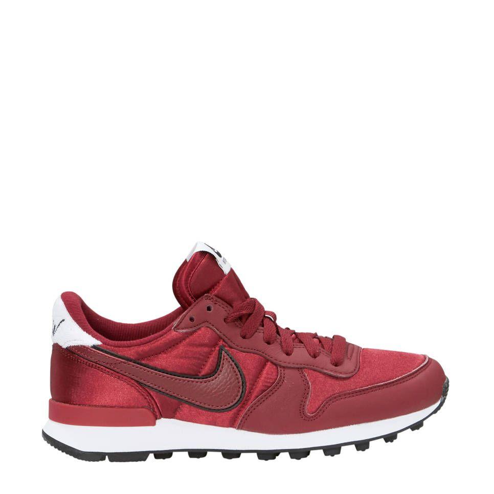 hot sales 4058d 3c85b Nike Internationalist Heat sneakers,  sneakerfreak  redsneaker  red   internationalist  nike