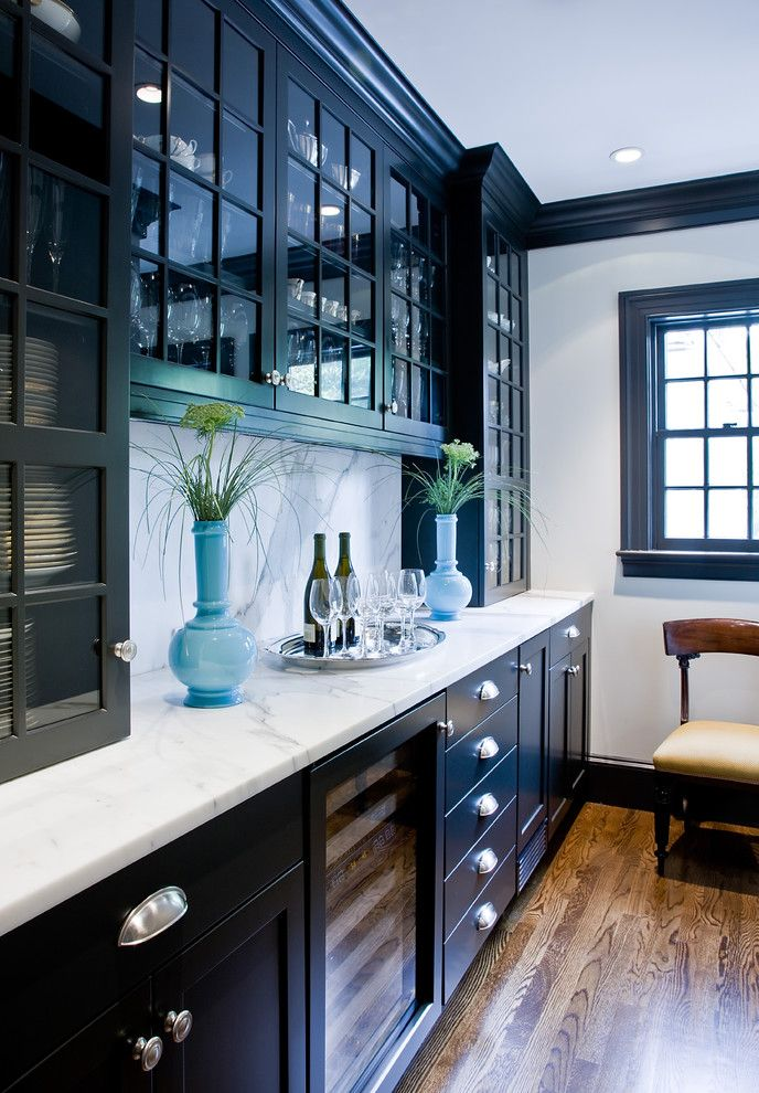 Design For Cabinet For Room: Dining Room Storage, Traditional