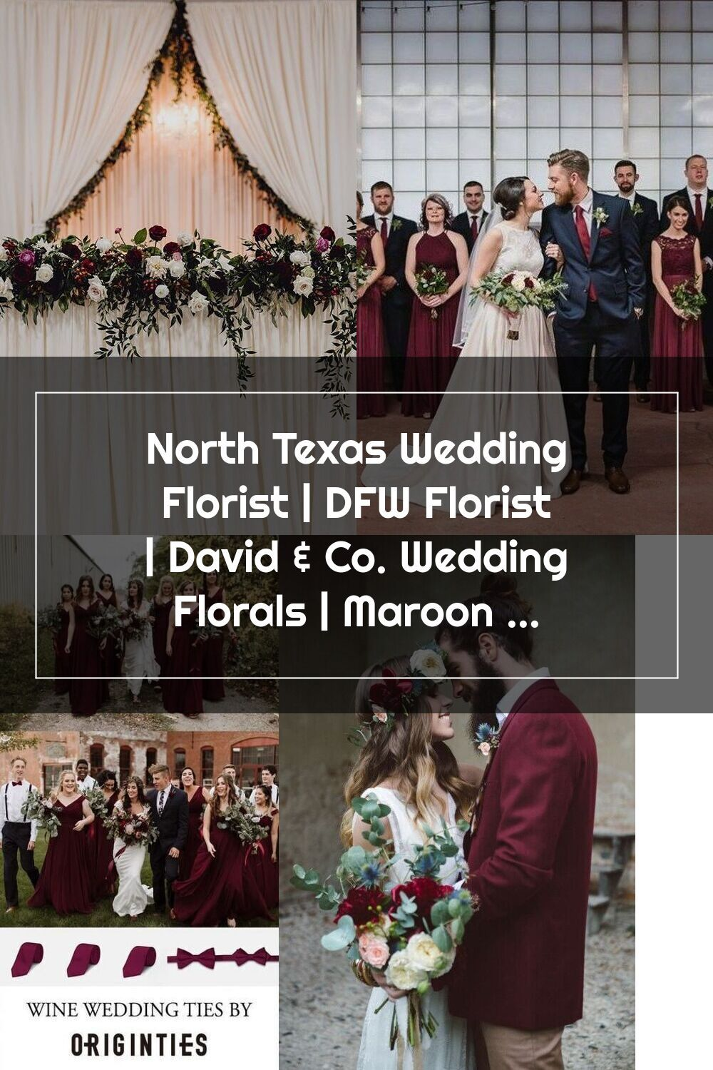 North Texas Wedding Florist Dfw Florist David Co Wedding Florals M En 2020