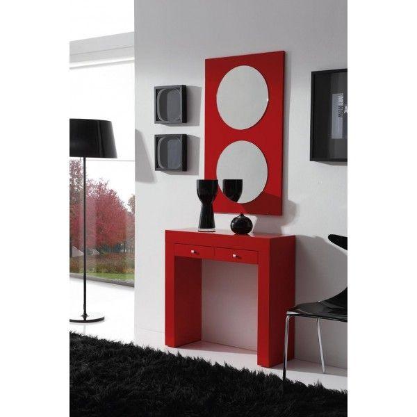 Recibidor - Decorhaus   Muebles auxiliar. Sideboard  #furniture  #muebles  #Málaga  http://www.decorhaus.es/es/
