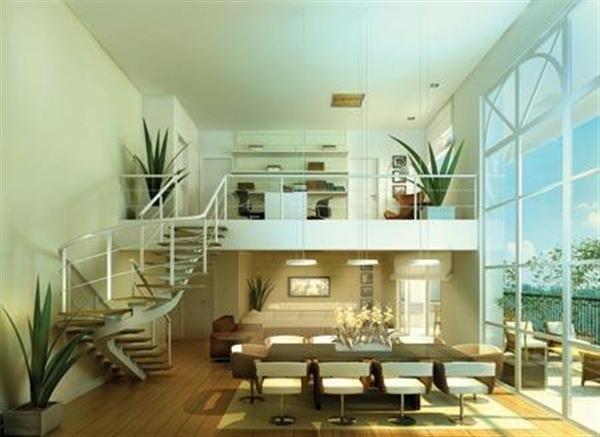 Decorar apartamento d plex direito e decora o - Decorar duplex pequeno ...