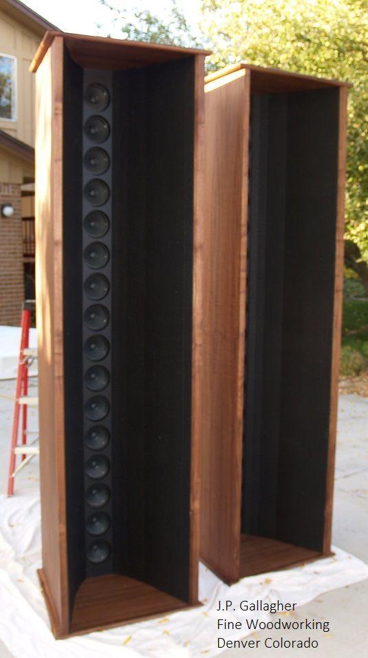 J.P. Gallagher Fine Woodworking Denver, Colorado #woodworking #finewoodwork  #furniture #homedecor #
