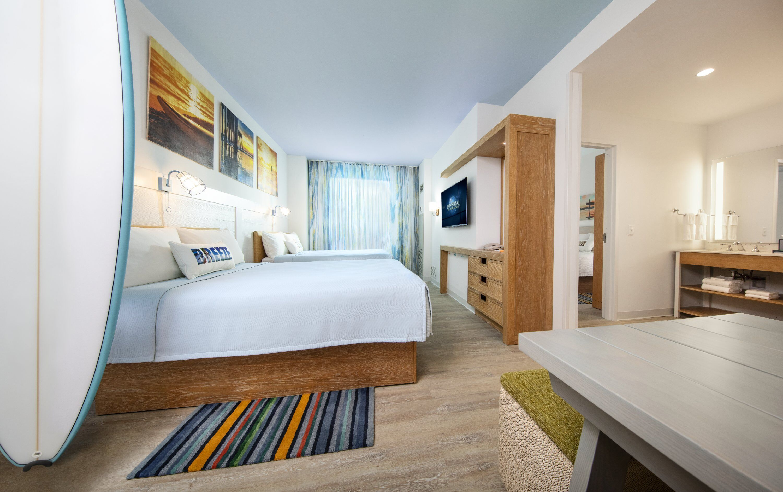 FIRST LOOK Universal Orlando's Endless Summer Resort