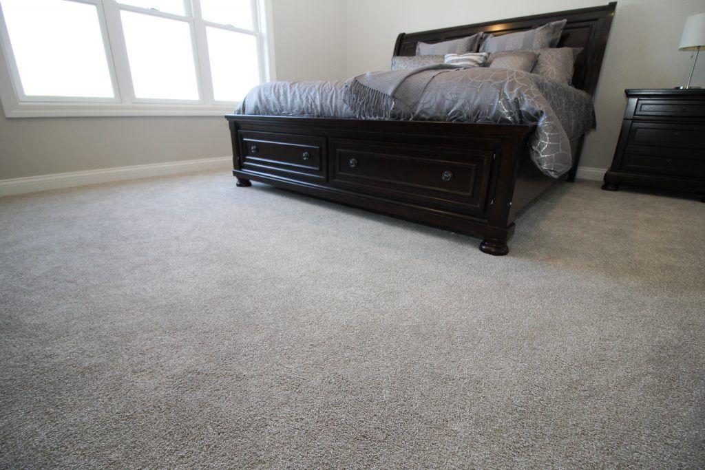 Light Gray Bedroom Carpet In 2020 Grey Carpet Bedroom Light