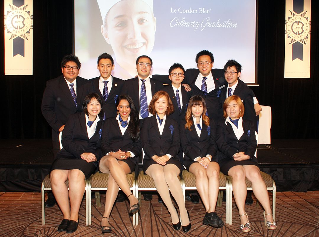 Congratulations To Lcbaustralia Hospitality Management Students In Sydney Le Cordon Bleu Character Shoes Sport Shoes