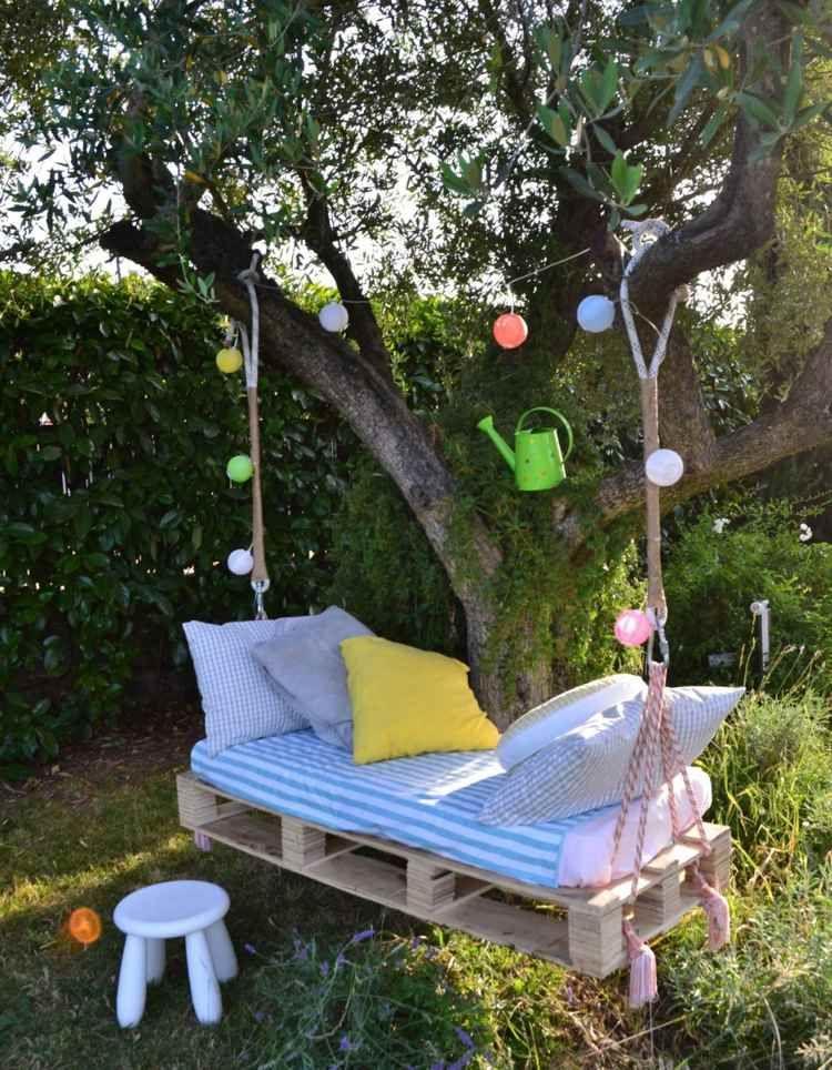 Euro Paletten 25 Ideen Fur Coole Gartenaccessoires Mobel Palettenmobel Im Freien Diy Palettenmobel Selber Bauen Paletten