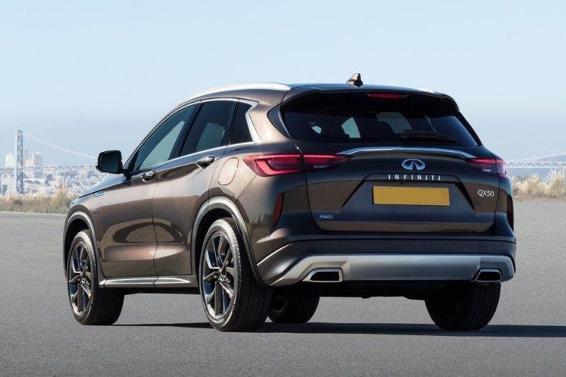 2020 Infiniti Qx50 Design Exterior Interior Release Date Infiniti Car Infiniti Sedan