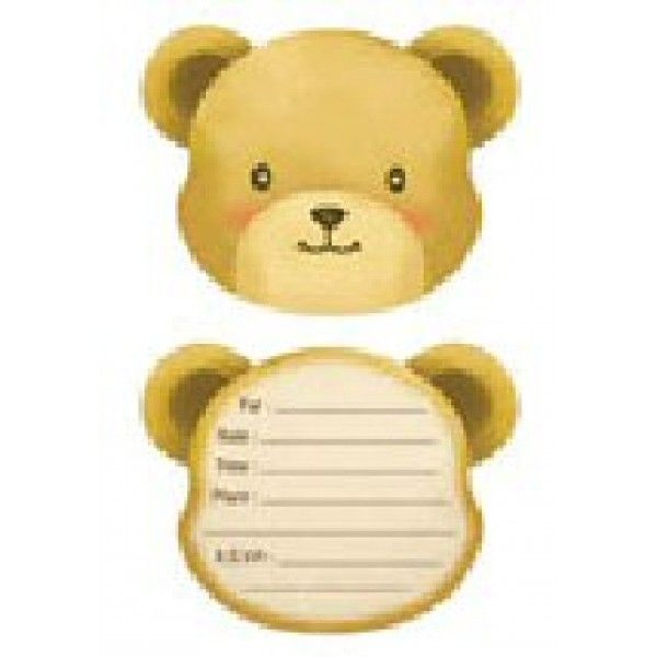 Teddy Bears Picnic Party Invitations Teddy Bears Picnic First – Teddy Bears Picnic Party Invitations