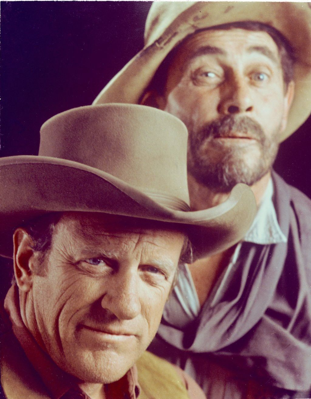 Get outta Dodge — Toasting 'Gunsmoke,' TV's most critically acclaimed Western
