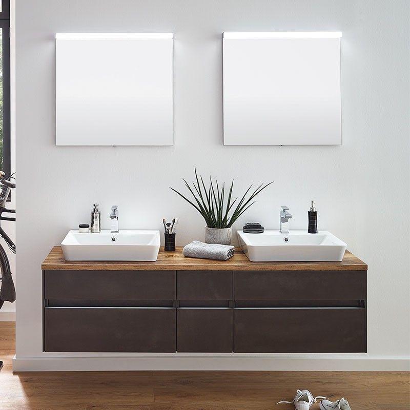 Puris Unique Badmobel Set Pu 063 Unk 0117 1 Unterschrank Badezimmer Unterschrank Waschtisch