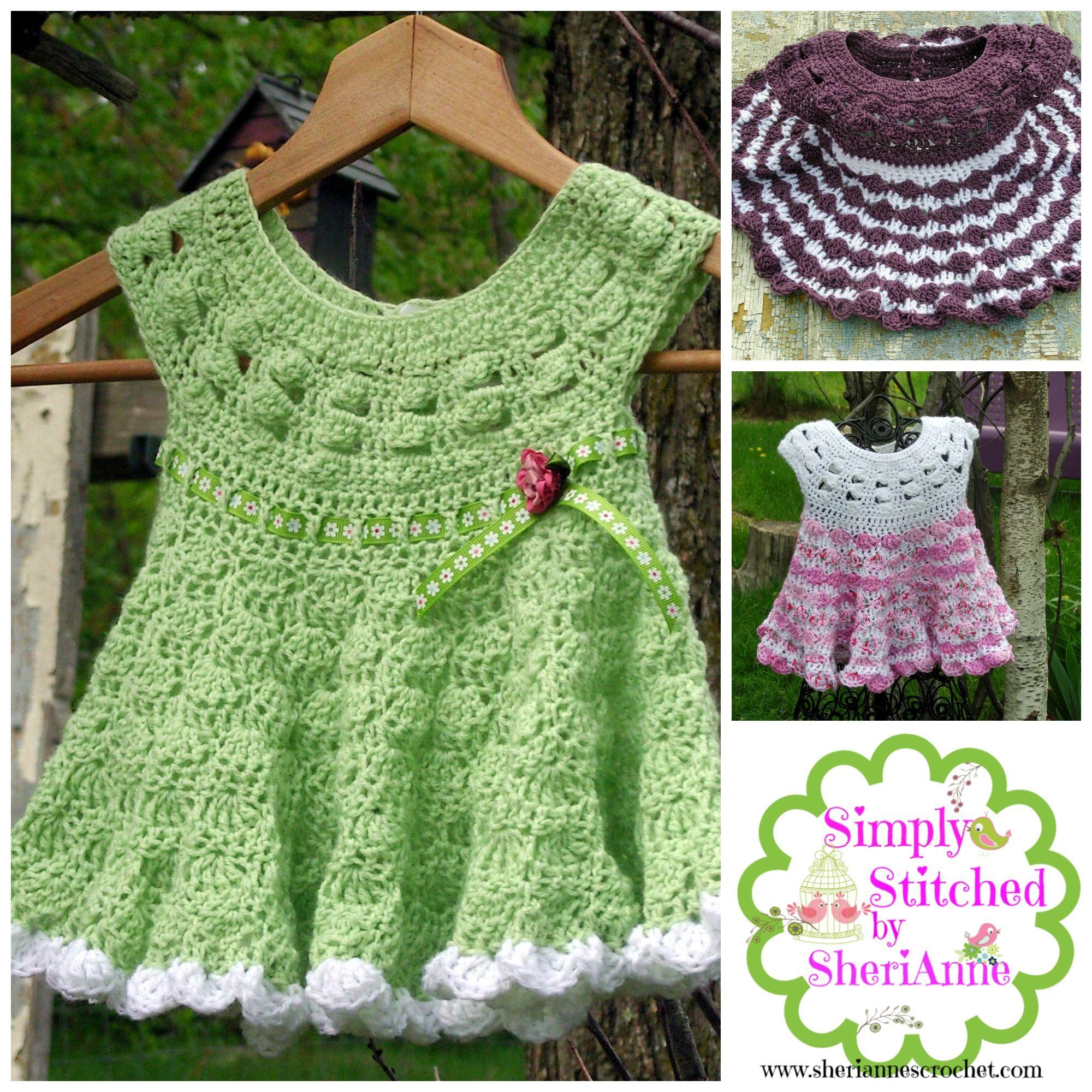 Pin von Muna Saigol auf Crochet - Babies, Toddlers, Children and ...
