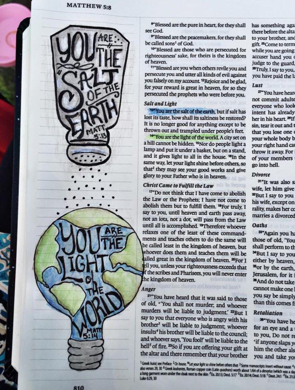 Best 25 matthew 5 32 ideas on pinterest bible art for Salt and light tattoo