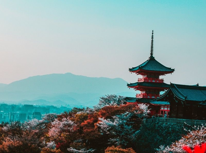 Is Japan Safe For Travel In 2020 Viahero Japan Travel Asia Travel Trip Planning