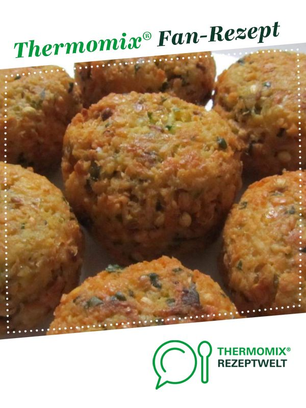 Falafel Vegan Ruck Zuck Rezept Falafel Vegan Rezepte Thermomix