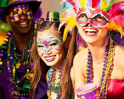 Party ideas for mardi gras. make your mardigras parties great!  sc 1 st  Pinterest & Mardi Gras New Orleans | Mardi Gras | Pinterest | Mardi gras ...