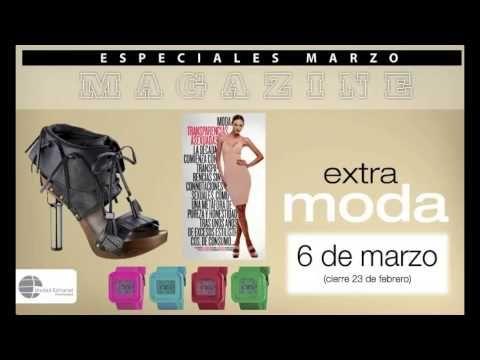 Teaser flash Magazine - 03_2011 - Unidad Editorial Publicidad