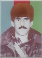 Dənizci Səhid Ehtiram Abbasov Fictional Characters Character Ronald Mcdonald