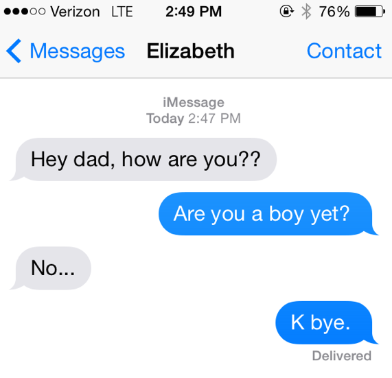 Photo of Here's What Would Have Happened If Henry VIII Had Texting