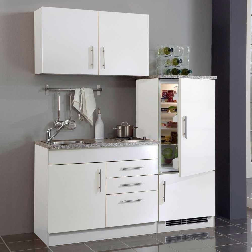 43 Gorgeous Single Küchenzeile   Küche selbst ...