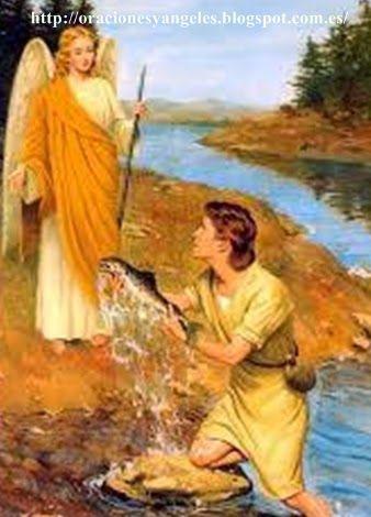 Oración a SAN GABRIEL contra la Envidia y la Maldad