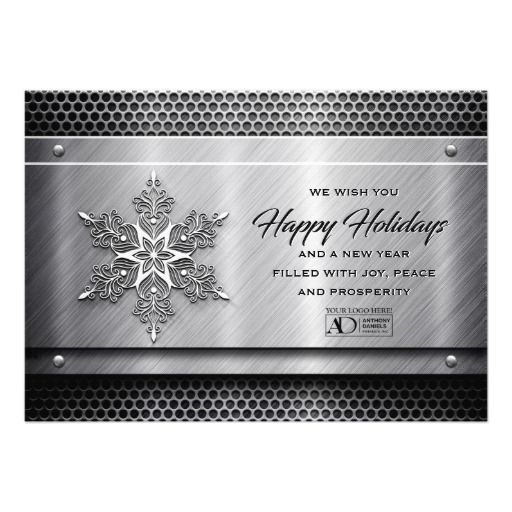 Construction or steel business christmas cards corporate christmas construction or steel business christmas cards fbccfo Choice Image