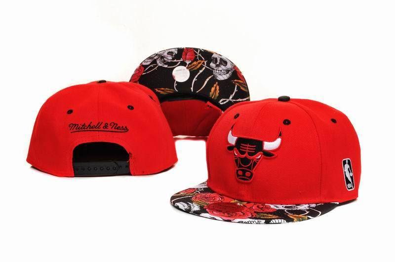 270d4baaa7d NBA Chicago Bulls Snapback Hat (234)