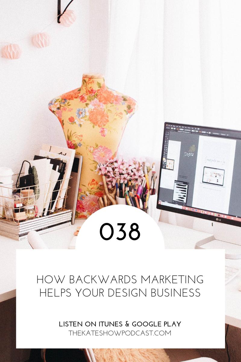 Astounding How Backwards Marketing Helps Your Design Staging Design Best Image Libraries Ponolprimenicaraguapropertycom