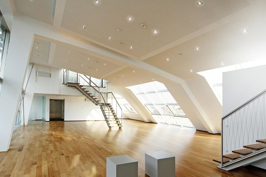 This exceptional luxury apartment in a class is located near the ...