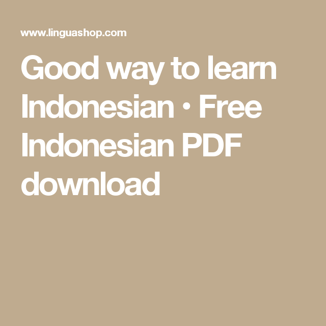 [Babbel] Learn Indonesian Language by Babbel [Download APK ...