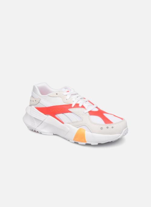 8ba29e20762 Reebok Aztrek W en 2019   SARENZA ❤ BASKETS   Sneakers, Reebok et ...