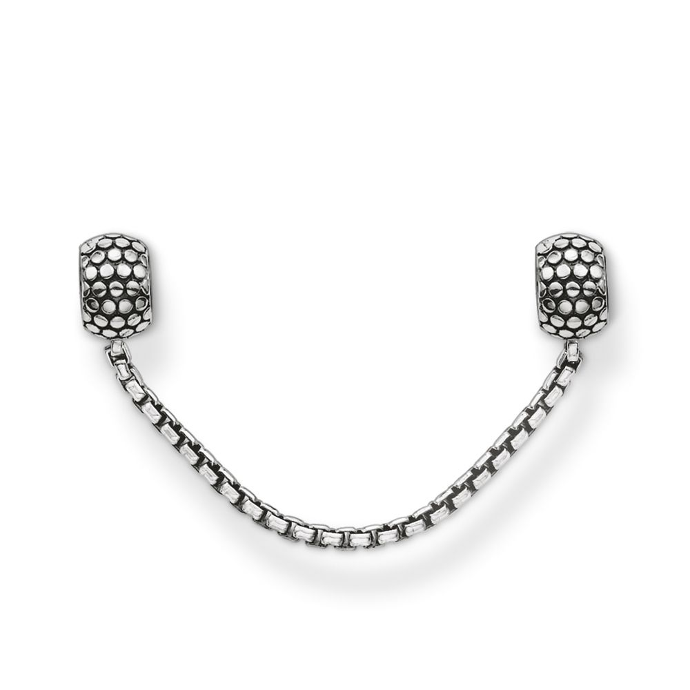 Thomas Sabo Karma Beads Safety Chain