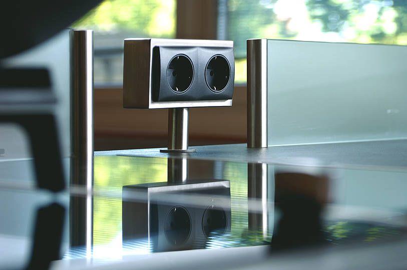In einer olina Küche stehen Sie (oder Ihre Küchengeräte) schnell - steckdosen in der küche