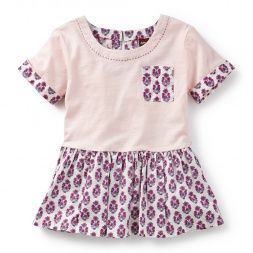 Tops for Girls - Girls Tees & Shirts for Girls | Tea