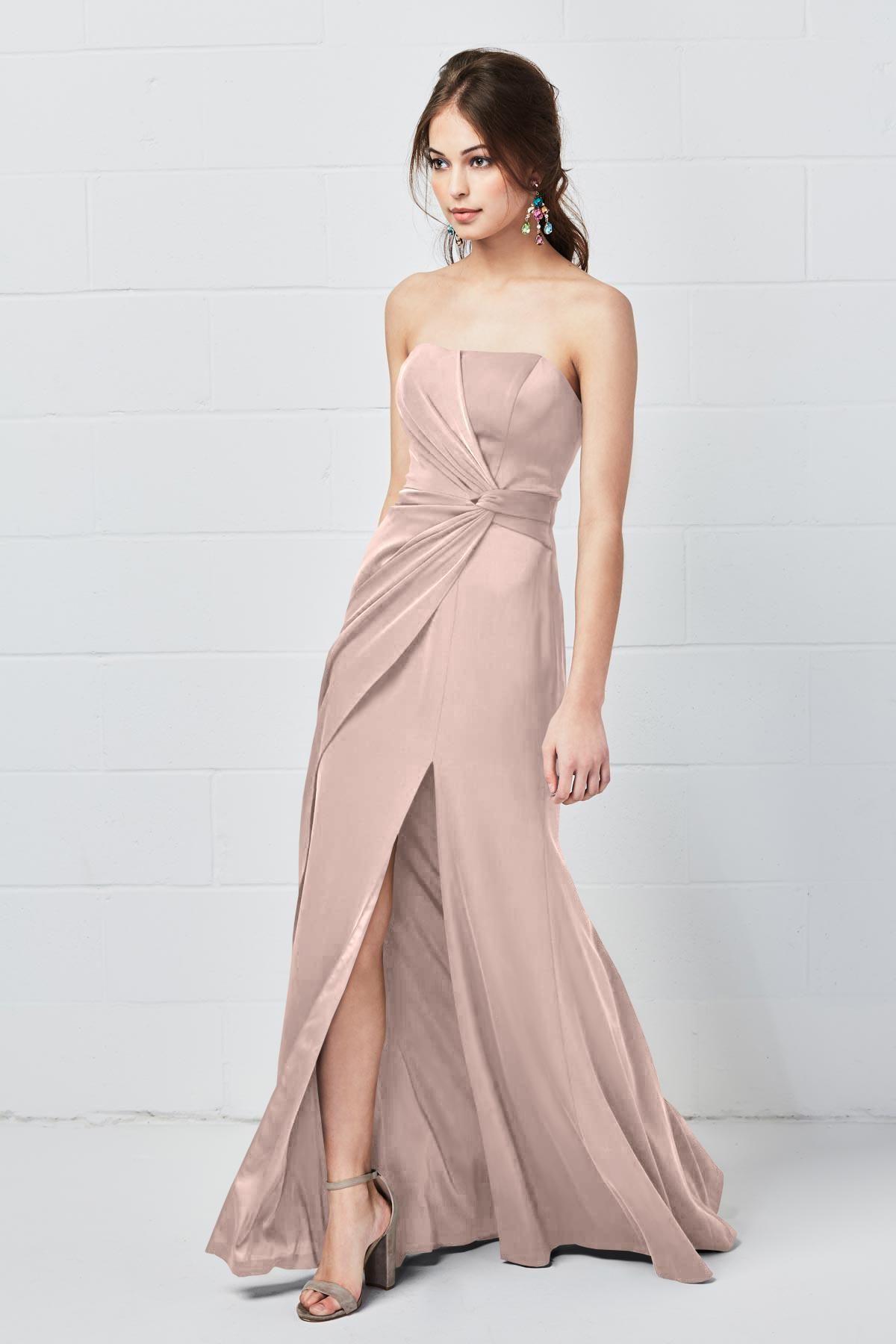 Rayden Flared Bridesmaid Dresses Watters Bridesmaid Dresses Watters Bridesmaid